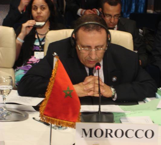 Le Maroc plaide pour une cohérente interaction avec un monde en pleine mutation