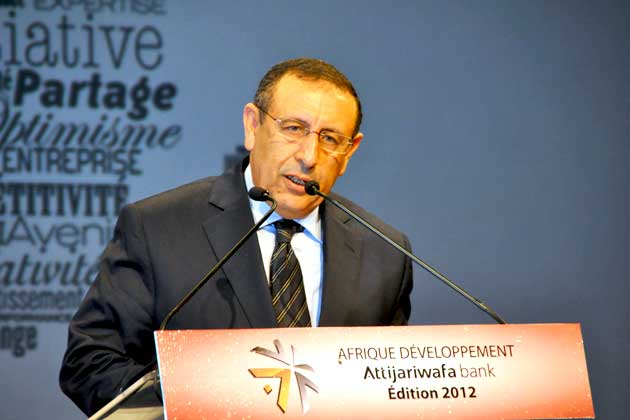 2ème édition du forum international Afrique-développement