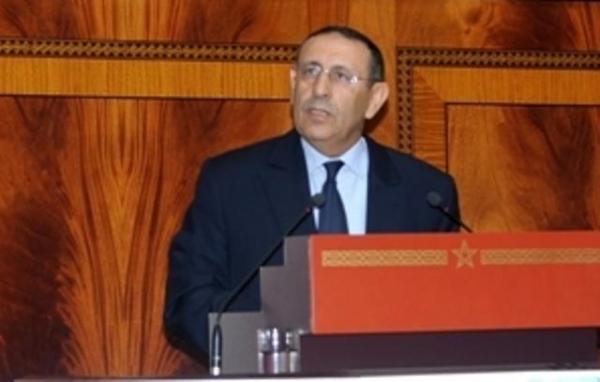 M. Amrani : Le Maroc poursuivra sa coopération avec le Secrétaire Général de l\'ONU et la Minurso