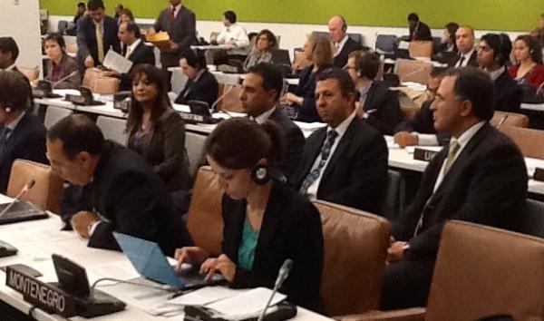 M. Amrani : Dialogue des civilisations: le Maroc, un modèle de pluralité et de