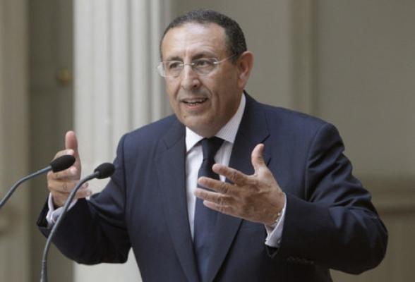 M. Amrani : La diplomatie économique, l\'une des priorités de l\'action diplomatique marocaine