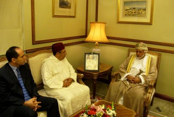 Le Sultanat d'Oman salue le leadership du Maroc et son attachement à une solution politique de la question du Sahara marocain